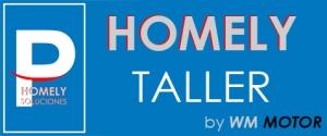 Homely Taller de Coches