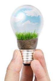 HOMELY con la Iluminación Sostenible
