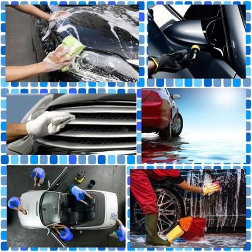 HOMELY Soluciones: Lavados de coches Car Spa