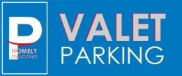Homely Valet Parking
